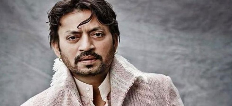 Tigmanshu Dhulia on Irrfan Khan's health, ''He is perfectly fine now'' (Photo: Twitter)