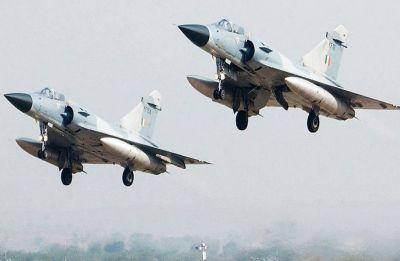 IAF air strike hit 4 buildings in Jaish madrassa: Media report