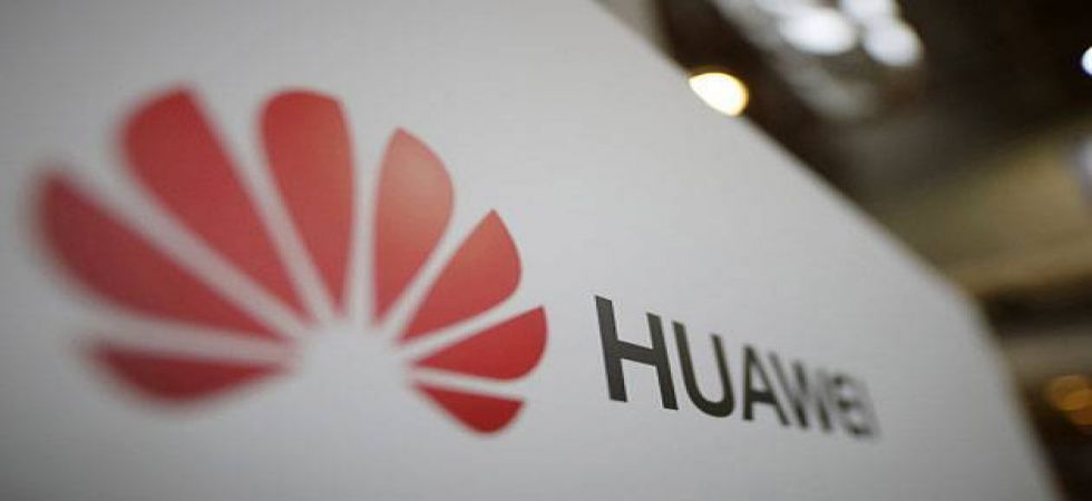 In late January, the US Justice Department charged Meng and Huawei with conspiring to violate US sanctions on Iran. (File photo)