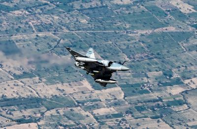 IAF releases 'Diary of Events', mentions details of how MiG-21 Bison downed PAF's F-16