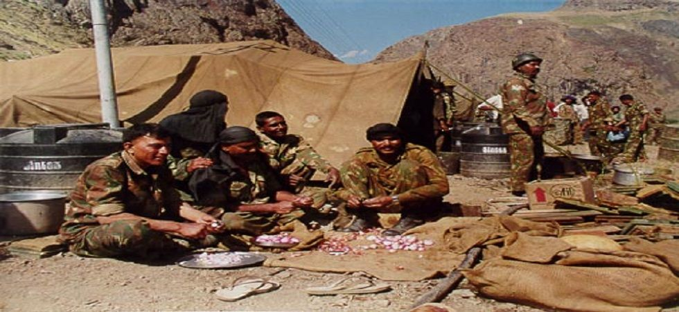 Security forces have been asked to check all ration procured for soldiers across the country