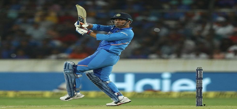 India start as favorites in the series opener. (Image Credit: Twitter)