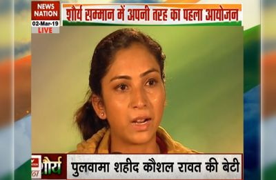 News Nation Shaurya Sammelan: Tales of Hindustan's bravery