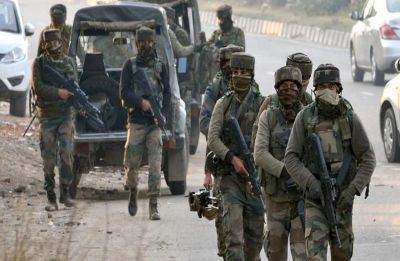 Army camp attacked by terrorists in Kashmir's Shopian, police retaliate