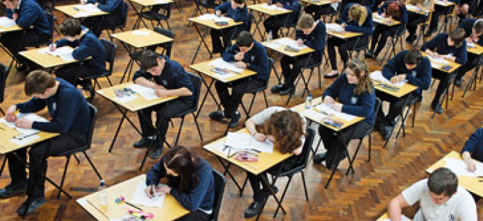 CBSE Class 12 Exam 2019: English (core) paper analysis
