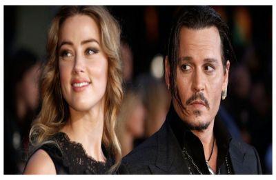 Johnny Depp slaps $50 million defamation lawsuit against Amber Heard, calls abuse claims 'elaborate hoax'