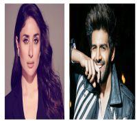 Remember when Kareena Kapoor called Kartik Aaryan 'massy'? Luka Chuppi star reacts