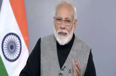 If we had Rafale fighter jets, results would have been different: PM Modi