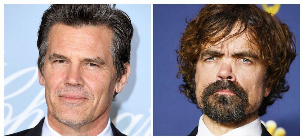 Peter Dinklage, Josh Brolin to star in comedy 'Brothers' (Photo: Twitter)