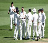 Trent Boult shatters Bangladesh's resistance to give New Zealand an innings win