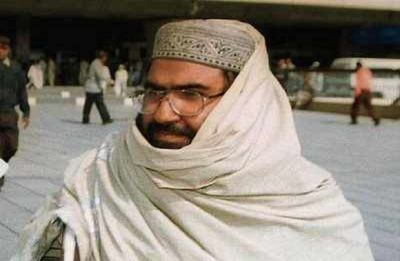Jaish-e-Mohammed confirms IAF's airstrike, says its chief Masood Azhar is alive