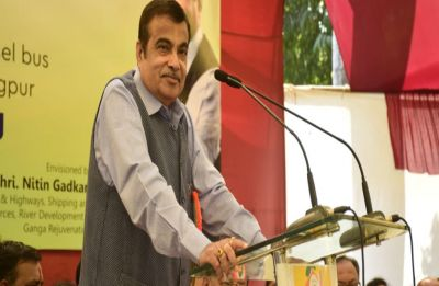Rs 12,000-crore Delhi-Agra-Prayagraj water route plan will be submitted to World Bank: Gadkari