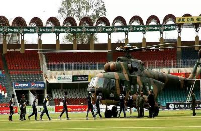 On This Day – Terrorists kill cricket in Pakistan
