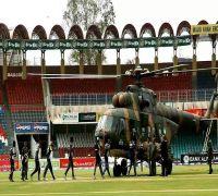 On This Day – Terrorists kill cricket in Pakistan
