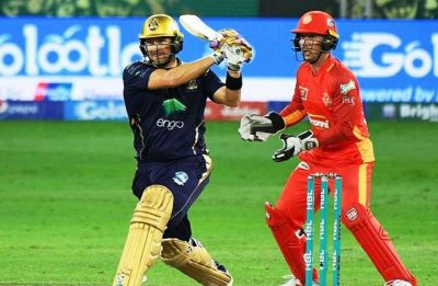 Pakistan Super League games in country rescheduled due to tensions with India