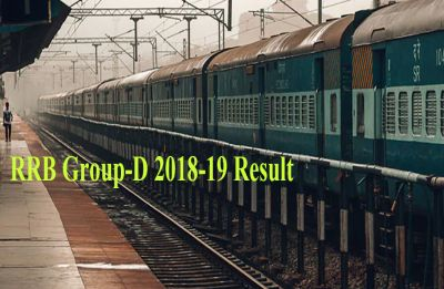 Confirmed! RRB Group D Result 2018-19 to be announced on March 4