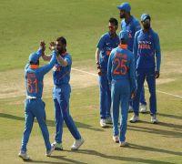 Virat Kohli hails Mohammed Shami's hunger after India win over Australia