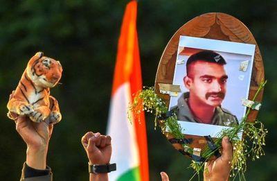 IAF hero Abhinandan Varthaman to get Bhagwan Mahavir Ahimsa Puraskar