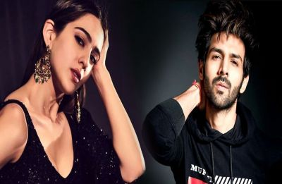Kartik Aaryan, Sara Ali Khan to star in Imtiaz Ali's 'Love Aaj Kal 2'
