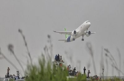 Pakistan shuts down its airspace till March 5: Reports