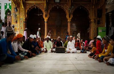 India denies visa to Pakistani devotees scheduled to leave for Ajmer Sharif in Rajasthan