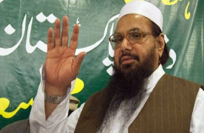 Pakistan yet to ban Hafiz Saeed's JuD, FIF, announcements on freezing assets eyewash