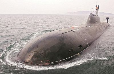India, Russia to sign USD 3.3 billion nuclear submarine deal on March 7: Report