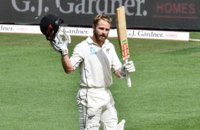 Kane Williamson all set to dethrone Virat Kohli from top of ICC rankings