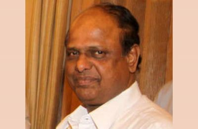 V Dhananjay Kumar, former Union minister and Congress leader, dies due to multi-organ failure