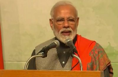 PM Modi to begin his two-day Gujarat visit today, to launch several projects