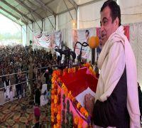 End urea import, store nation's urine, says Union Minister Nitin Gadkari