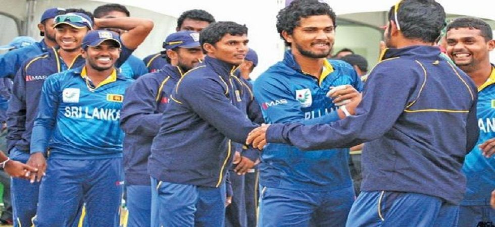 Sri Lanka won the gold medal in the 2014 Incheon Asian Games by defeating Afghanistan in the final. (Image credit: Twitter)
