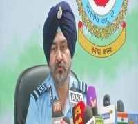 IAF chief BS Dhanoa's big statement: We didn't bomb the jungle, the operation is still on