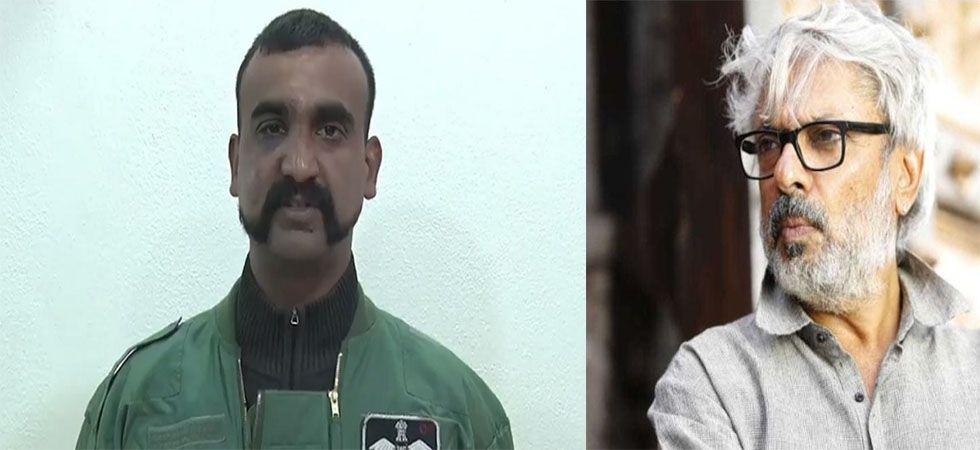Sanjay Leela Bhansali collaborates with Abhishek Kapoor to make film on Balakot airstrike (Twitter)