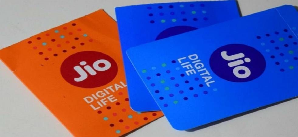 Reliance Jio's 2GB, 3GB per day packs under Rs 500 (file photo)