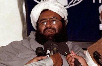 Pakistan Army shifts Masood Azhar to Jaish's Goth Ganni camp: Reports