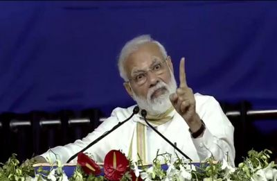 'Ghar mein ghus ke marenge': PM Modi indicates more actions against Pakistan
