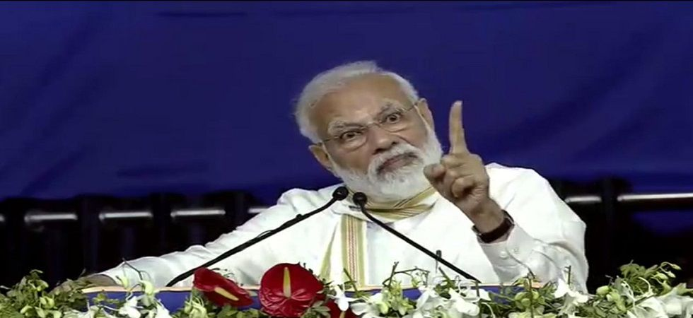 'Ghar mein ghus ke marenge': PM Modi in sharpest attack on Pakistan