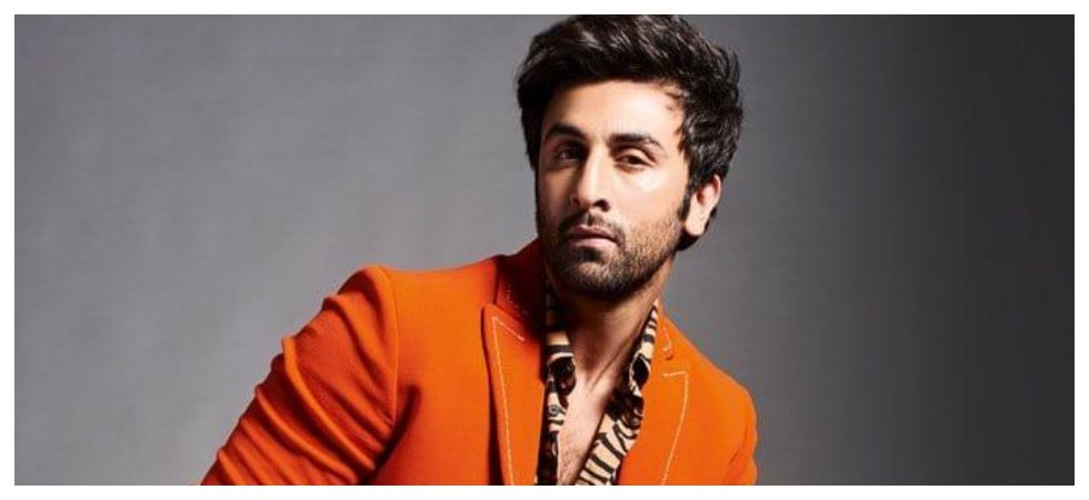 Will Ranbir Kapoor to play Rakesh Sharma in Saare Jahaan Se Achha ? (Photo: Twitter)