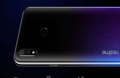 Realme 3 with dewdrop notch to go on sale on March 12, more details inside