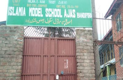 Schools, orphanages run by banned outfit Jamaat-e-Islami kept outside scope of seizure: JK administration