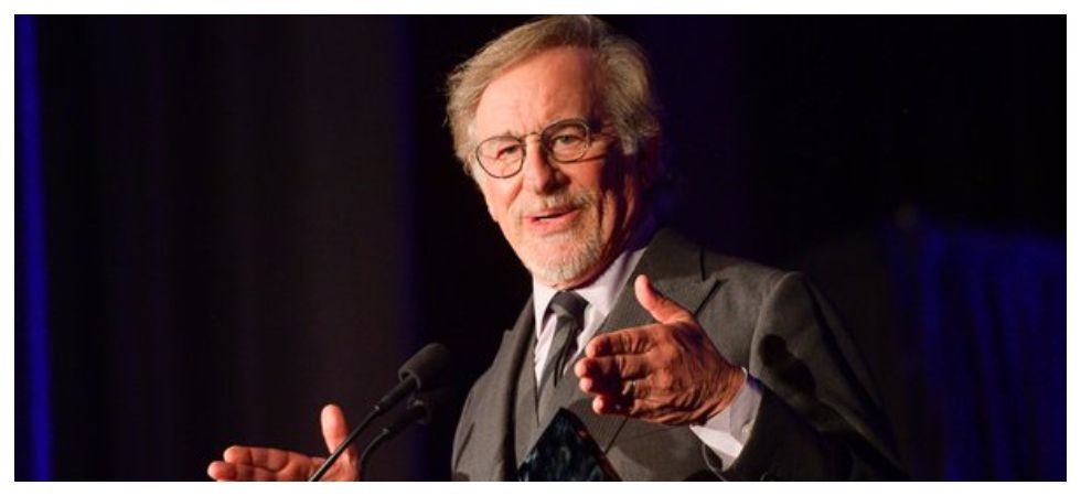 Netflix replies to Steven Spielberg's comment (Photo: Twitter)