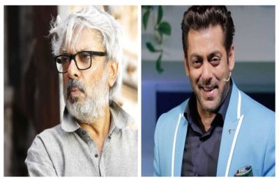 Salman Khan finally breaks ice with Sanjay Leela Bhansali, to start shooting for romantic film this November