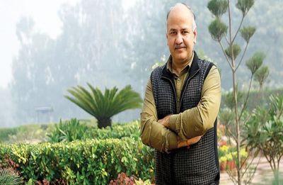 Delhi Minister Manish Sisodia writes to LG Baijal over regularisation of guest teachers