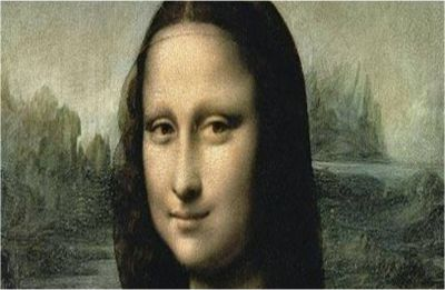 Nude 'Mona Lisa' or 'Monna Vanna' may be by Leonardo da Vinci, say experts