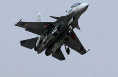IAF in process of equipping Sukhoi-30MKI with Israeli SPICE-2000 bombs: Sources
