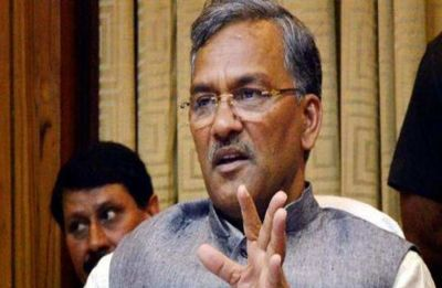 Pakistan has been cornered because of PM Modi's foreign policy, says CM Trivendra Singh Rawat