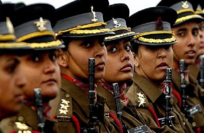 Women officers in Indian Army to get permanent commission in 10 branches