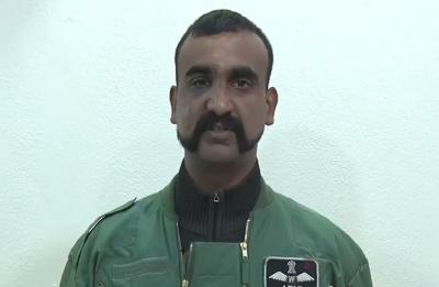 Watch Video: Abhinandan Varthaman's sarcastic response when asked about Pakistani Army