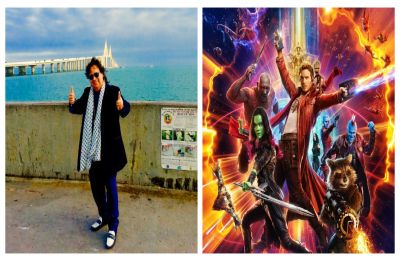 Bappi Lahiri heading to Hollywood? His songs may soon be used in Marvel Film